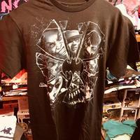 【USA直輸入】DC バットマン ヴィラン Tシャツ BATMAN ジョーカー DCコミックス