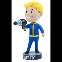 【USA直輸入】フォールアウト76 ボルトボーイ バブルヘッド Energy Weapons シリーズ1 Fallout  Vault-Tec ボルトテック  111 GAME ゲーム フィギュア