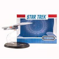 【USA直輸入】スタートレック U.S.S. Enterprise NCC-1701 D エンタープライズ ミニマスター フィギュア スタトレ  Star Trek TNG  新スタートレック