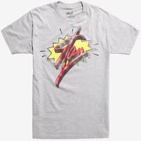 【USA直輸入】MARVEL Stan Lee スタンリー ロゴ サイン Tシャツ マーベル 半袖 アベンジャーズ コミック スタン リー