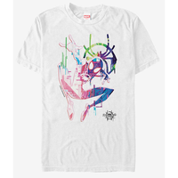 【USA直輸入】MARVEL  スパイダーバース ウォータースパイディ Tシャツ スパイダーマン マーベル   SPIDER-VERSE WaterSpidey
