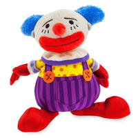 【USA直輸入】DISNEY  トイストーリー  チャックルズ ザ クラウン ぬいぐるみ プラッシュ フィギュア Chuckles the Clown  クラウン  Toy Story  ディズニー