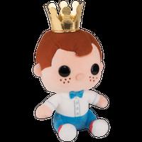 【USA直輸入】 POP! FUNKO社キャラクター フレディ Freddy プラッシュ FUNKO ショップ 3000個 限定品 ファンコ ぬいぐるみ ポップ