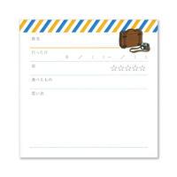 memoroku カード 旅