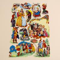 ドイツ クロモス 童話