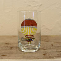 ハンガリー リキュールグラス 気球 デッドストック2