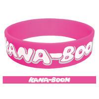 KANA-BOON / KANA-BOONのもくもくラバーバンド/ピンク