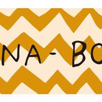 KANA-BOON / ギザギザレンちゃんのジャガードタオル
