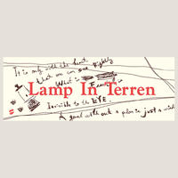 "LAMP IN TERREN / ""星の王子様""タオル"