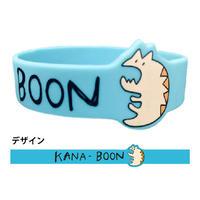 KANA-BOON / レンちゃんのラバーバンド/ブルー