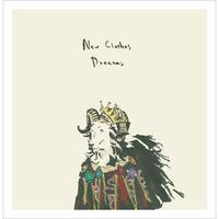 LAMP IN TERREN / 【CD】限定シングル New Clothes / Dreams