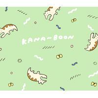 KANA-BOON / レンちゃんのそよ風タオル