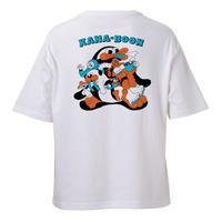 KANA-BOON / クリーチャーズポケットTシャツ