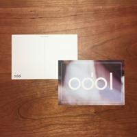odol / postcard