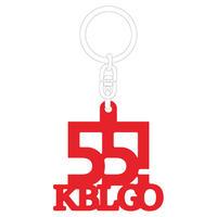 KANA-BOON / 551みたいなキーホルダー