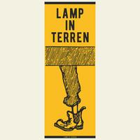 LAMP IN TERREN / ブーツ ジャガード タオル