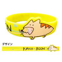 KANA-BOON / レンちゃんJrの水風船ラバーバンド/イエロー
