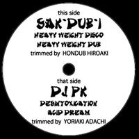 SAK`DUB`I   /   DJ PK