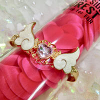 Fantasy Heart Bangle