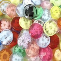 花ボタン ×15〜20piece