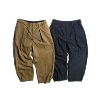WAIST CORD PANTS / HNPT-022