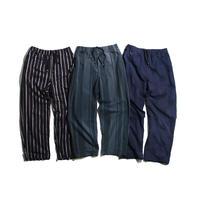 LIGHT COTTON EASY PANTS / HNPT-018