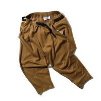 WIDE QUARTER PANTS / HNPT-009