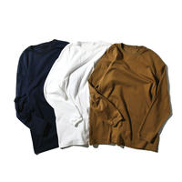 LONG SLEEVE T-SHIRTS / HNCS-002