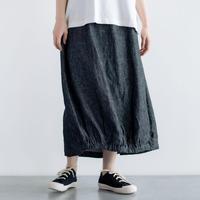 Heavenly /  ヘブンリー / リネンデニム 2Wayスカート (全2色)/ 2147121