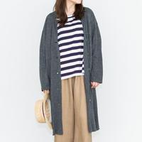 Heavenly 2012401 Cotton Linen Knit Cardigan