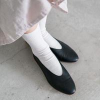 Homie H-044 Ramie Rib Socks