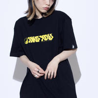 ING YOU logo T-shirts [BLK]