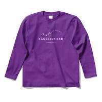 LOGO ロングスリーブTシャツ - col.002