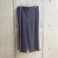 VU - wide easy pants [ NVY ]