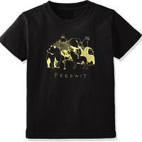 百獣の王Tシャツ - col.002