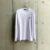 ING YOU - one point long sleeve T-shirts
