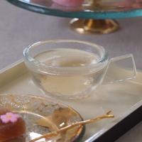 Glass Studio  グラスハンドルスモールカップ