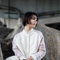 -  UROKO  -            ラグランワンピース  col:ピンク