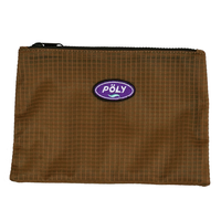 Wappen pouch【brown】