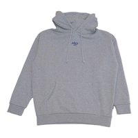 POLY HOODIE【gray】