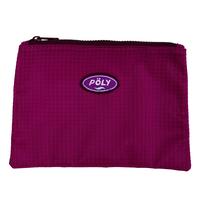 Wappen pouch【purple】