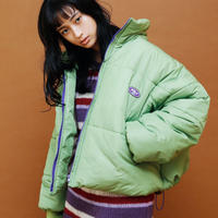 DOWN JACKET【LIGHT GREEN】