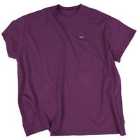 POLY 定番T【purple】