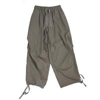 lose work pants MENS【gray】