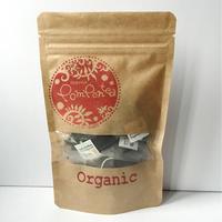 オーガニック イングリッシュブレックファーストLパック(ティーバッグ2g×10袋)
