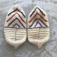 wool short  HARDー14