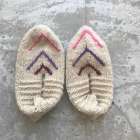 wool short  HARDー12