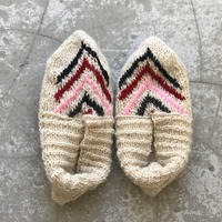 wool short  HARDー10