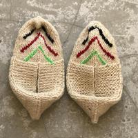 wool short  HARDー2