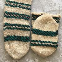 wool long   HARD ー5